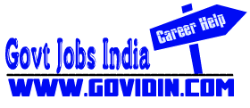 Govt Jobs India 2015-16-Latest Indian Govt Jobs-Online Recruitment Notification