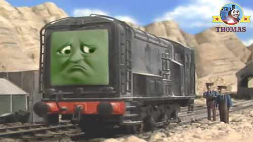 diesel from thomas and friends - photo #9