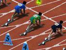 Usain Bolt Oyunu