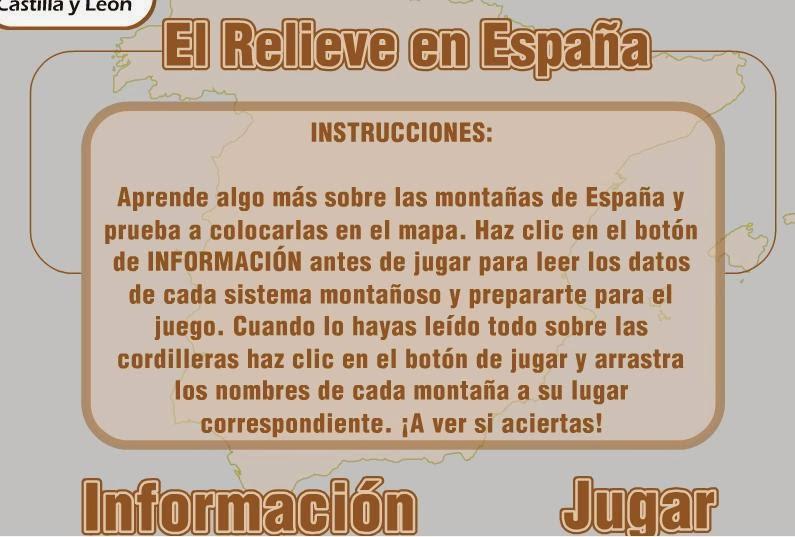 Relieve de España 3