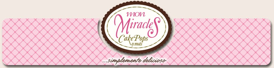 Mon Miracles