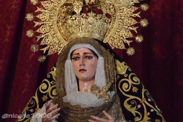Santa María de Consolacion - Sevilla