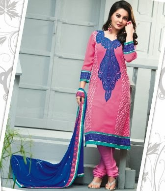 Salwar Kameez Suits 2014