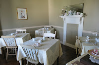 Abigail's Tea Room