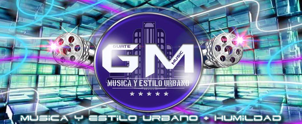 GUATE MUSIC