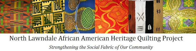 African American Heritage Quilting Project