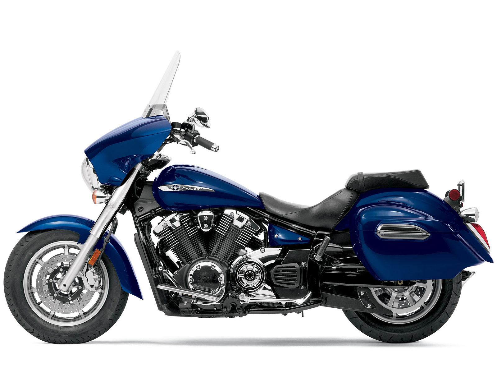 2015 Yamaha Motorcycle Models at Total Motorcycle