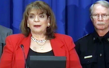 Angela Corey Announces George Zimmerman Arrested