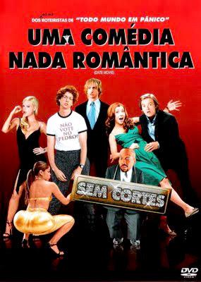 Uma Comédia Nada Romântica Dublado (2006)