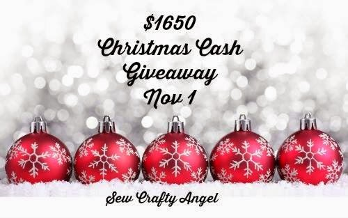 Enter This Amazing Cash Giveaway!
