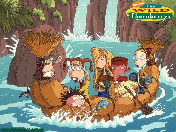 08 11   Famous Cartoons