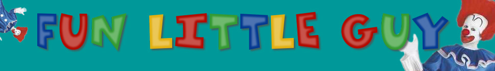 Fun Little Guy blog - entertainment with humor, jokes, fun, crazy stuffs