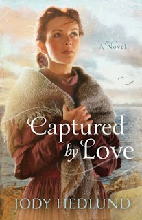 Heidi Reads... Captured by Love by Jody Hedlund