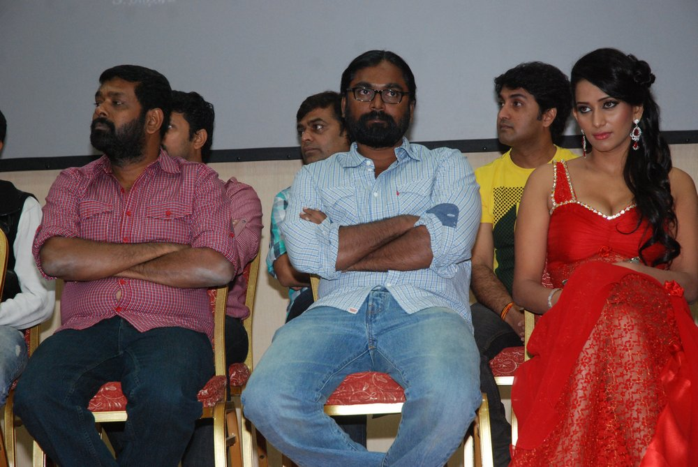Yaarukku Theriyum Audio Launch Stills Tamil Movie Roaming
