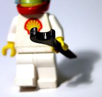 Lego man spanner helmet