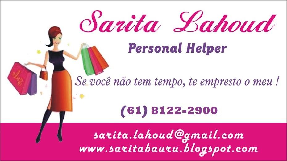 Personal Helper