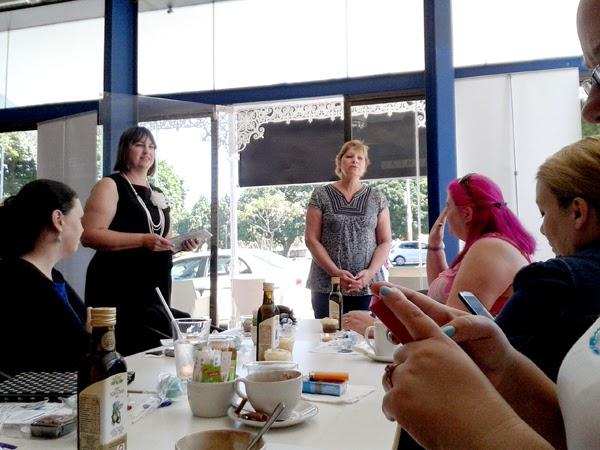 Durban Blogger Meetup 2014