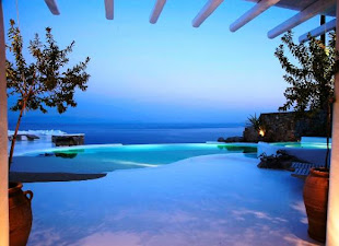 Luxury Villas for rent - Mykonos