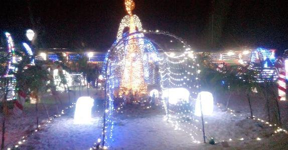 Ent : Christmas Celebration As begun in Owerri [ Photos ]
