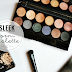 Great Drugstore Eyeshadows | Sleek Storm Palette