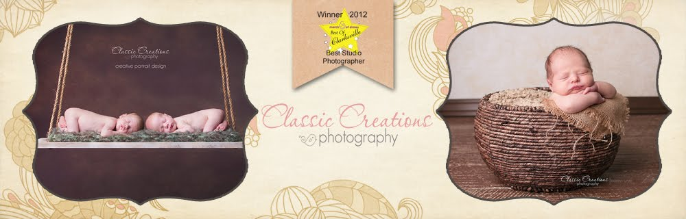 Classic Creations Photography