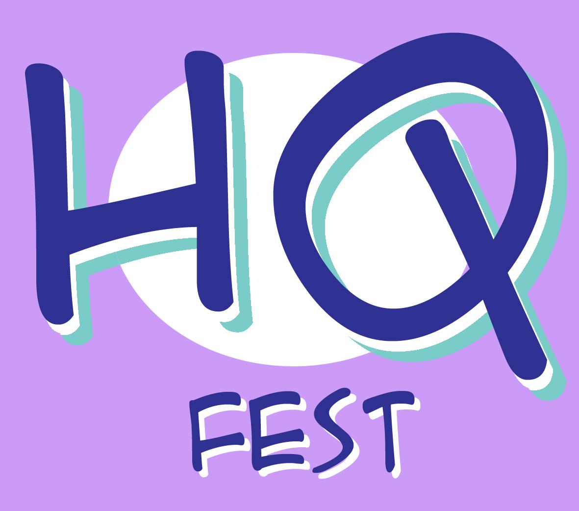 HQ FEST - EVENTO