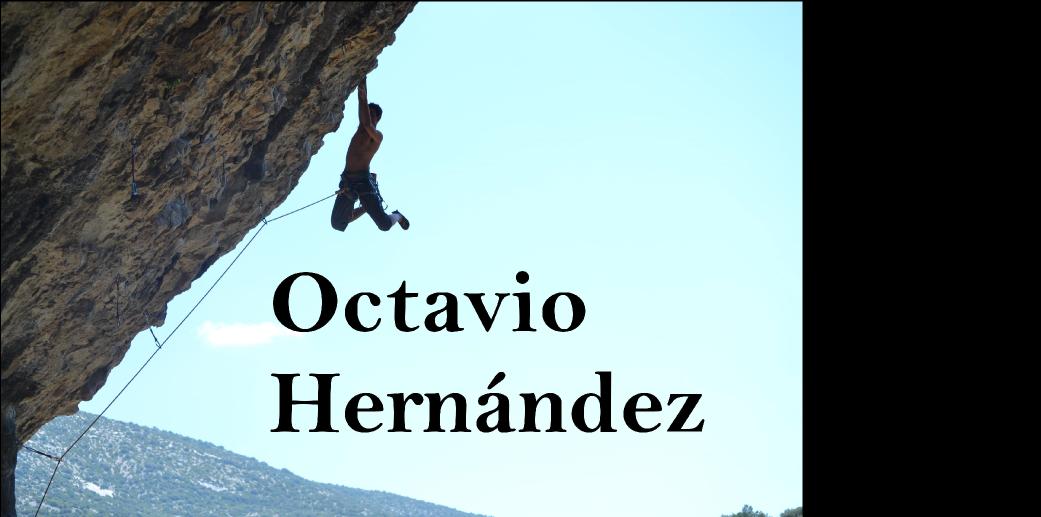 Octavio Hernández Garcia