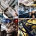 صور مذهلة يتم ألتقاطها من أعلى المباني الشاهقة على مستوي العالم