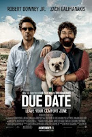 Watch Due Date Movie
