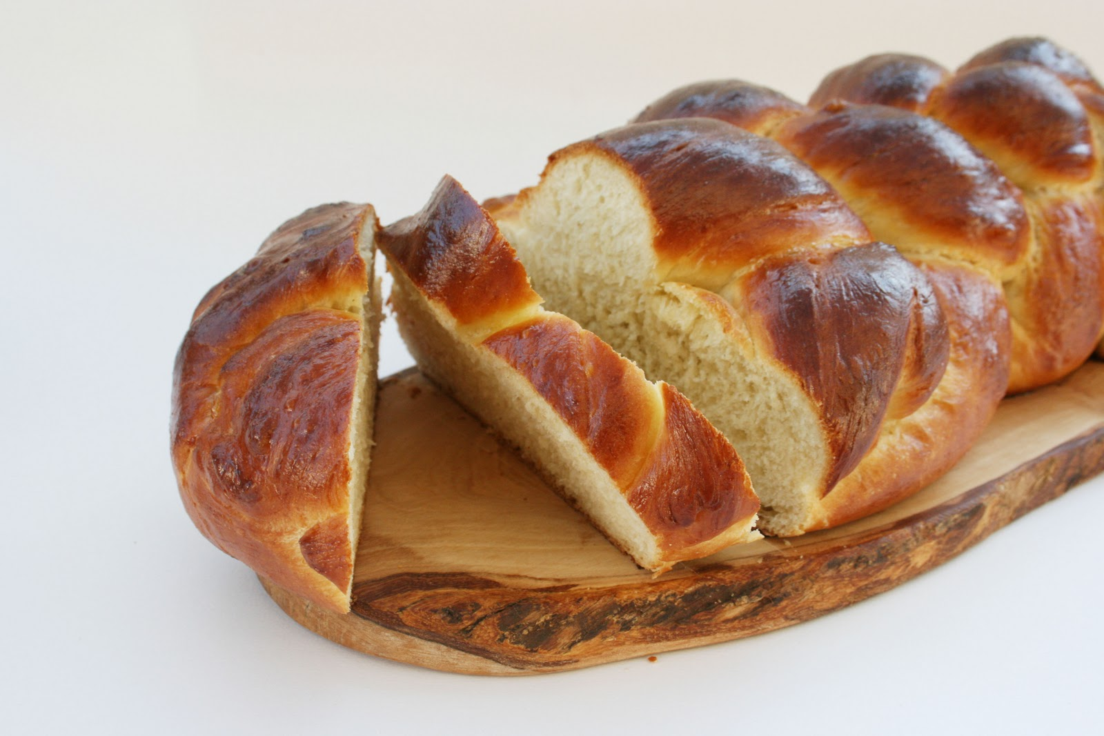 Challah Bread | Krissy's Creations