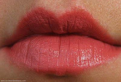Lipstick Queen Oxymoron Lip and Cheek Color in Free Ride