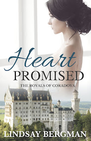 The Royals of Coradova, Book 3