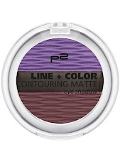 p2 Neuprodukte August 2015 - line + color contouring matte eye shadow 060- www.annitschkasblog.de