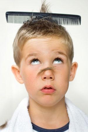 el blog de paz ortega: vuelta al cole ii: cortes y peinados para niño