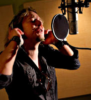 Vocal Recording image from Bobby Owsinski's Big Picture production blog