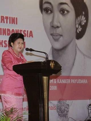Contoh Pidato Memperingati Hari Kartini