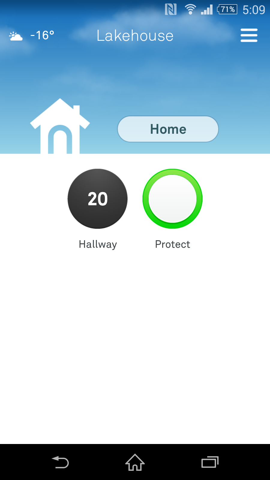 Unsponsored Nest Thermostat and Smoke Detector Review | Dans le ...