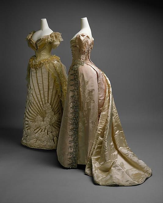 robes de soiree haute couture