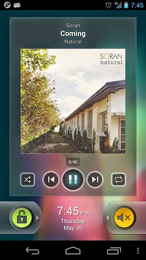 jetAudio Music Player Plus v4.2.0 Patched