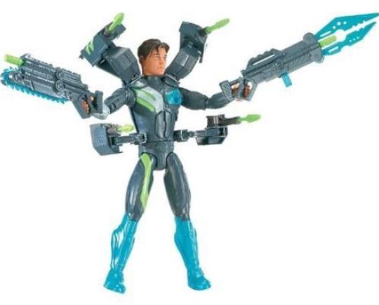 Max multi blaster