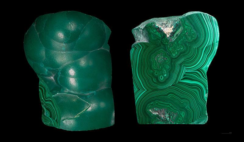 Invoguejewelry malachite real or fake - Vert de malachite ...