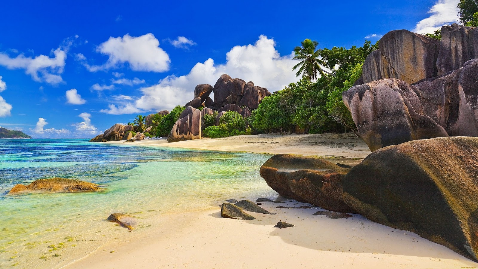Beautiful Wallpapers: Pictures Of Beautiful Beaches In The ... - photo#27