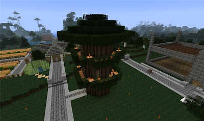 how to get cocoa beans in minecraft without a jungle