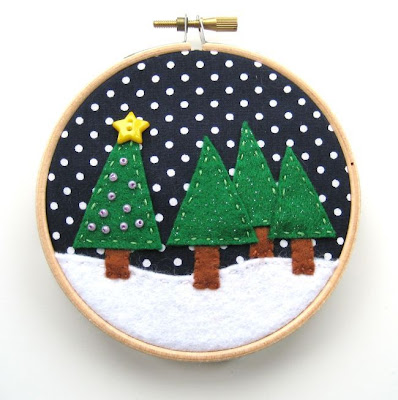 http://clairesblog.paynedesign.co.uk/2013/11/18/tutorial-hoopy-christmas-to-you/