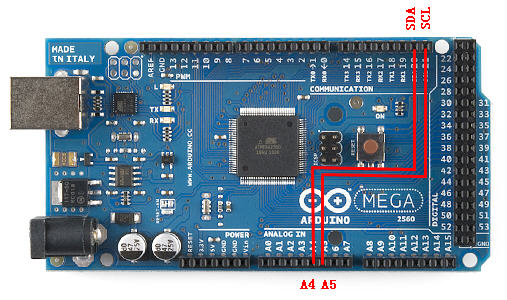 arduino ide - HMC5883L - angle 0 to 90 only