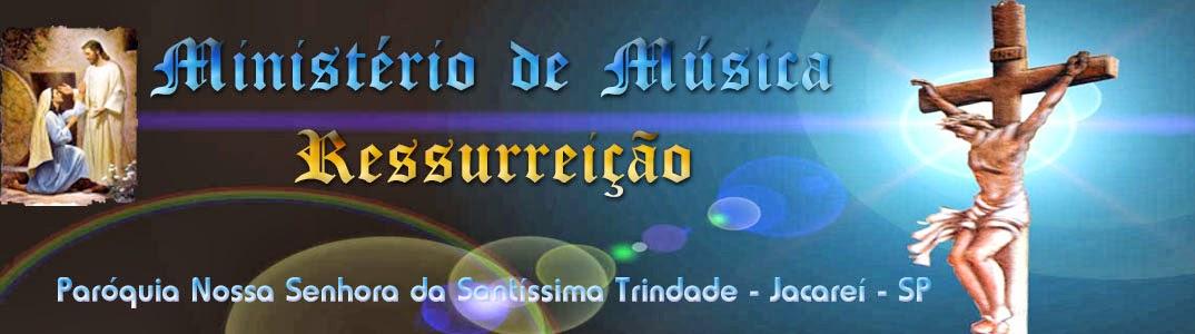 Ministerio Ressurreicao