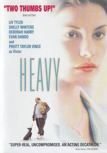 Heavy (1995) ταινιες online seires oipeirates greek subs