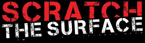 .::SCRATCHtheSurface Webzine::.