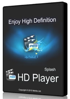 Splash Pro HD Player 1.9.0