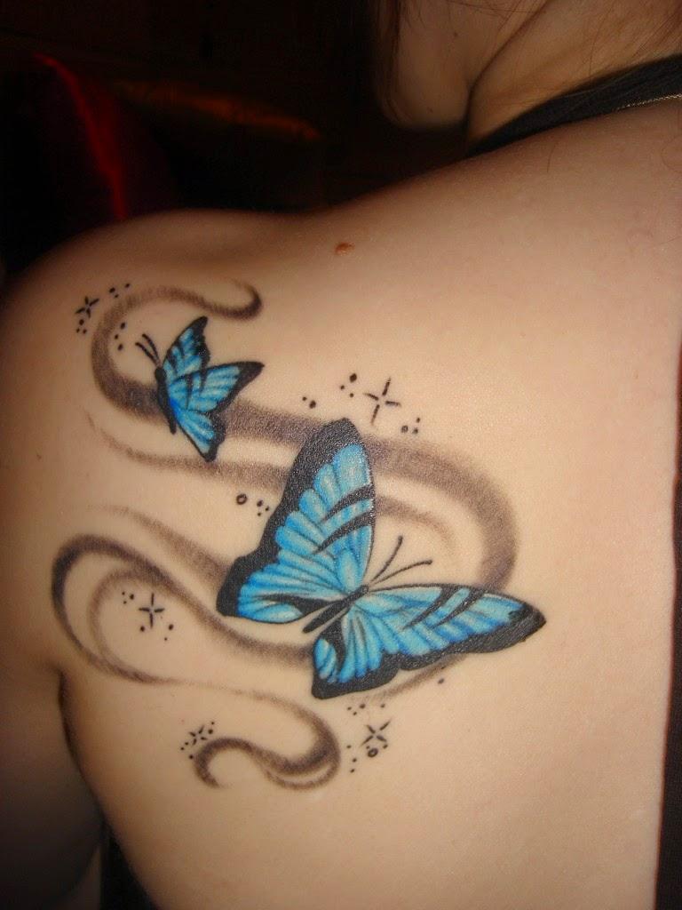 33 most amazing cool shoulder tattoo designs for girls dashingamrit. Black Bedroom Furniture Sets. Home Design Ideas